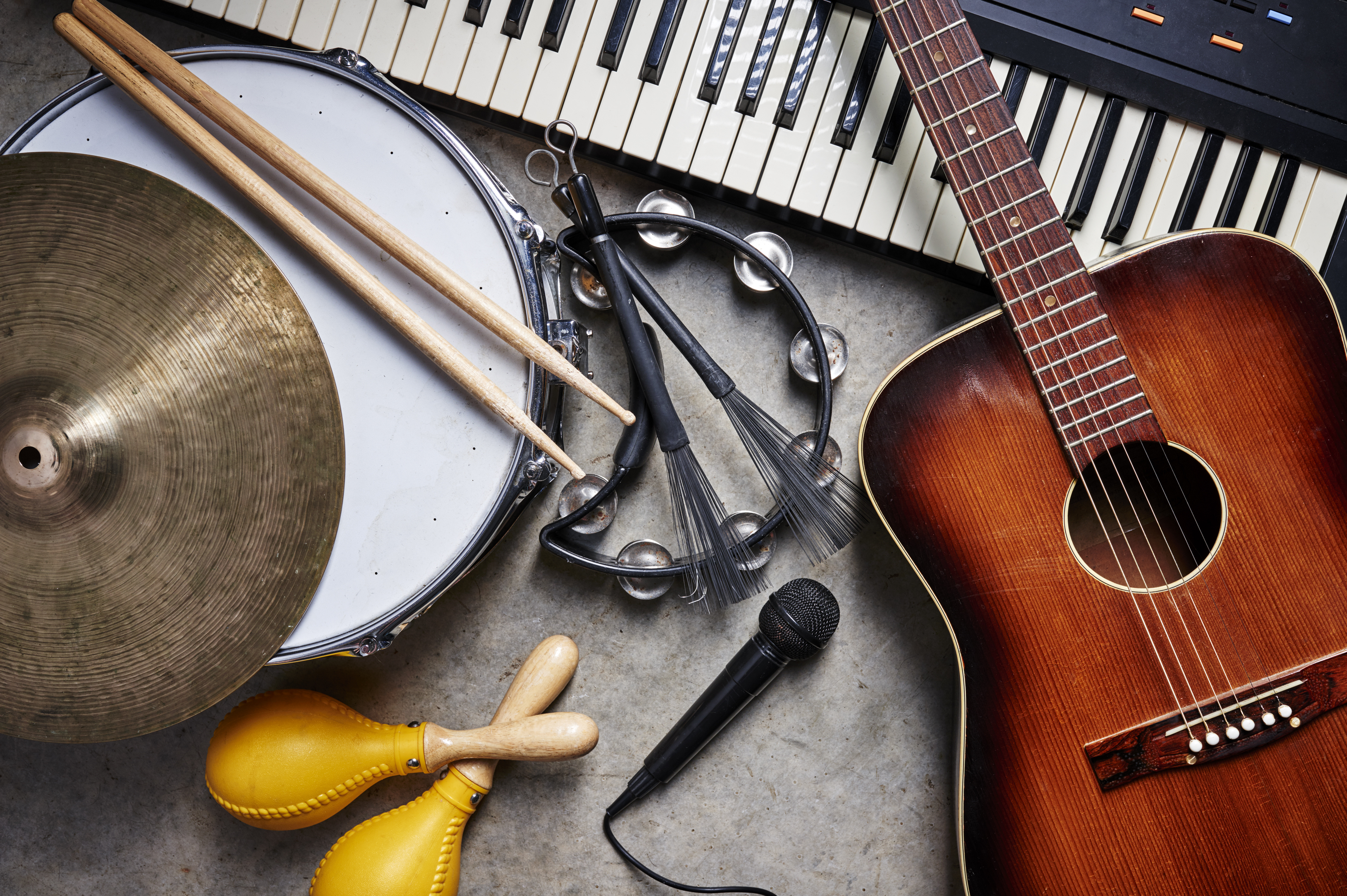 Echo Music School